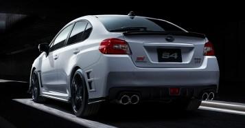 Subaru WRX S4 STI Sport Sharp-2
