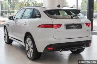 2020 Jaguar F-PACE 2.0P AWD 5DR R-Sport Malaysia_Ext-2