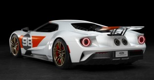 2021 Ford GT Heritage-Studio Collection-12