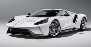 2021 Ford GT Heritage-Studio Collection-21