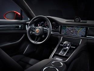 2021 Porsche Panamera Turbo S_interior-1