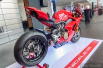 Ducati Panigale V4S launch Malaysia 2020-7