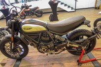 Ducati Scrambler Icon Dark -4