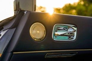 Rolls-Royce Wraith Eagle VIII Official 18