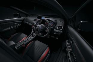 Subaru WRX Club Spec Limited Edition-4