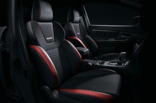 Subaru WRX Club Spec Limited Edition-5