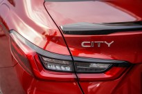 2020 Honda City i-MMD Hybrid at MIMC