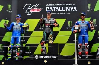 2020 MotoGP Catalunya Set 1 - 14