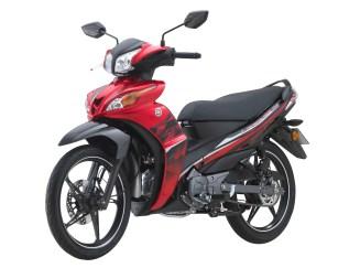 2020 Yamaha Lagenda 115Zi Red - 2