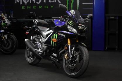 2021 Yamaha YZF-R3 - 18