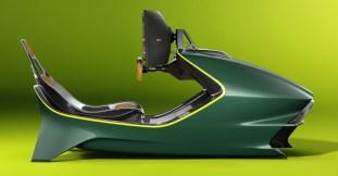 Aston Martin AMR-C01 racing sim-1