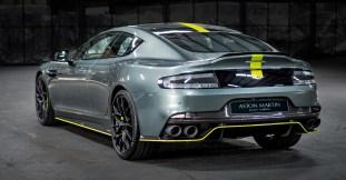 Aston Martin Rapide AMR Malaysia launch-11