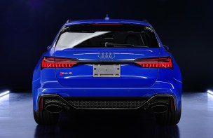 Audi RS6 Avant RS Tribute edition 20