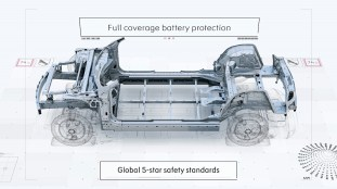 Geely Sustainable Experience Architecture 4