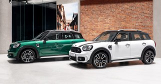 MINI Cooper S Countryman Sports special edition Malaysia official-1