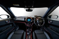 MINI Cooper S Countryman Sports special edition Malaysia official-21