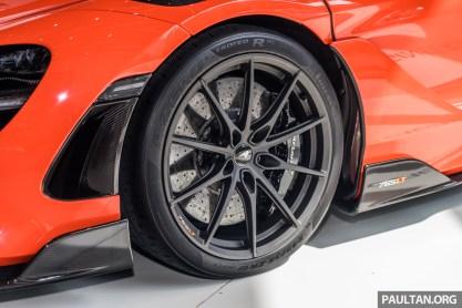 McLaren 765LT Malaysia 14