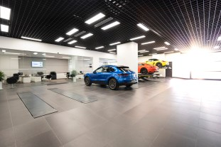 Porsche Centre Ara Damansara launch-5