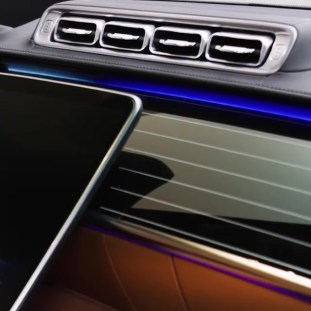 W223 Mercedes-Benz S-Class final teaser-6