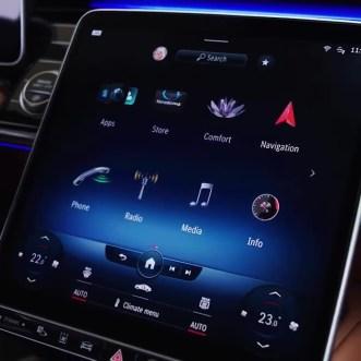 W223 Mercedes-Benz S-Class final teaser-7