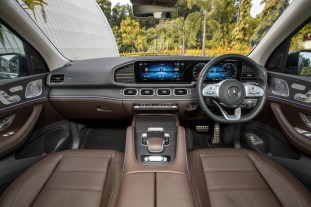 X167 Mercedes-Benz GLS 450 4Matic-Malaysia-official-13