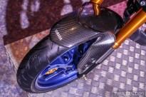 Yamaha MT-15 w accessories BM-6