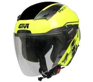 2020 Givi M30.3 D-Visor helmet - 5