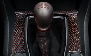 2020 Honda Civic Type R Accessories Japan 20
