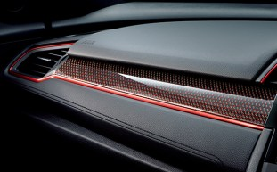 2020 Honda Civic Type R Accessories Japan 22