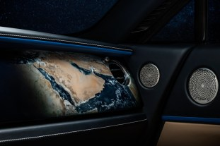 """2020 Rolls-Royce Wraith """"Inspired by Earth"""" Edition"""