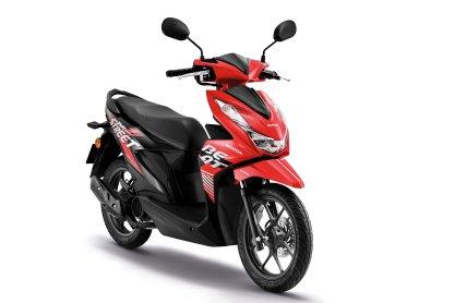 2021 Honda BeAT - 8