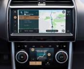 2021 Jaguar XE Mild Hybrid Interior (3)