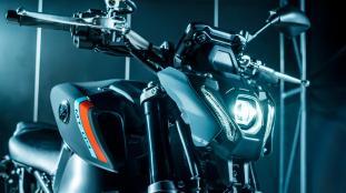 2021 Yamaha MT-09 - 18