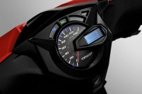 Honda Beat 2020 Malaysia BM-17