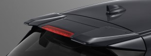 2021 Honda City Hatchback Modulo accessories Thailand-4