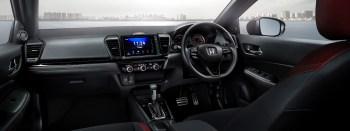 2021 Honda City Hatchback Thailand-11