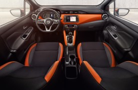 2021 Nissan March Micra Europe-6