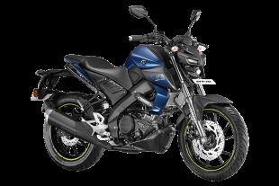 2021 Yamaha MT-15 India Base Colours - 2