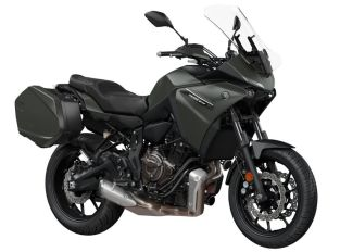 2021 Yamaha Tracer 7 GT - 7