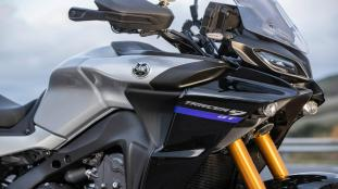 2021 Yamaha Tracer 9 and Tracer 9 GT - 48