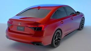 2022 Honda Civic Prototype official reveal-11th-gen-15_BM