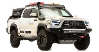 4WD Toyota Owner Magazine Overland-Ready Tacoma-1