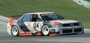 Audi 90 Quattro IMSA GTO 1