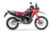 Honda CRF250 Rally 2021 BM-1