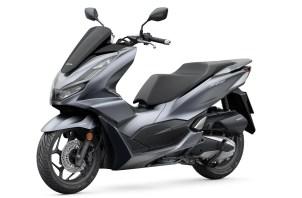 Honda PCX125 2021-8