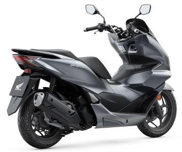 Honda PCX125 2021 BM-12