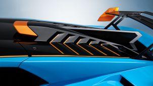 Lamborghini Huracan STO 25