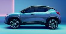 Renault Kiger concept-7