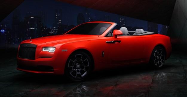 Rolls-Royce Black Badge Neon Nights paints-5