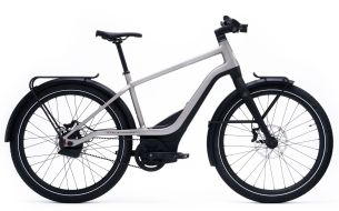 Serial 1 Electric Bicycle - 13